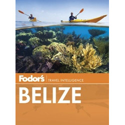 Belize 2014: with a Side Trip to Guatemala