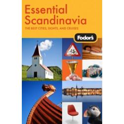 Fodor`s Essential Scandinavia