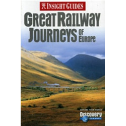 Great railway journeys of Europe insight