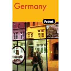 Fodor`s Germany 2009
