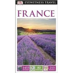 Eyewitness Travel France 2014