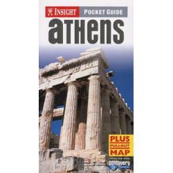 Athens + Map