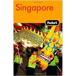Fodor`s Singapore