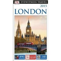 Eyewitness Travel London 2015