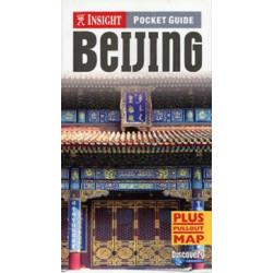 Beijing + Map