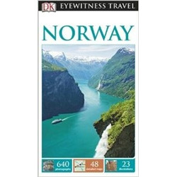 Eyewitness Travel Norway 2014