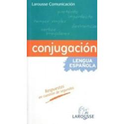 Larousse Comunicación - Conjugación Verbal Lengua Española