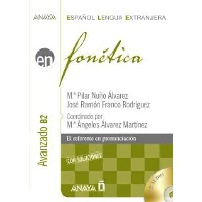 Fonetica Avanzado B2 + 2 CD