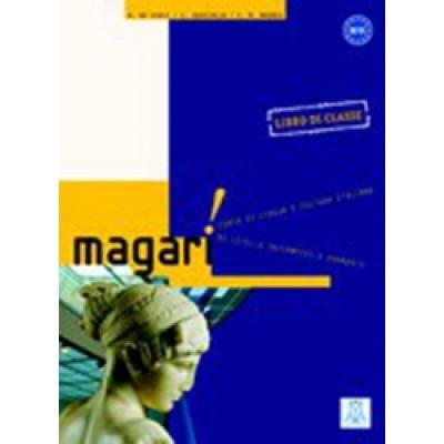 Magari (libro di classe + eserciziario)
