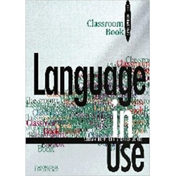 Lang. in Use Pre-Inter ClB