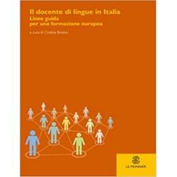Il docente di lingua in Italia