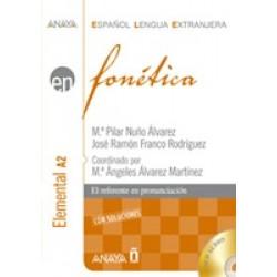 Fonetica Elemental A2+2CD