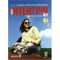 Curso Intensivo A1. Libro del Alumno + 2 CD