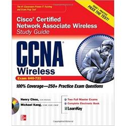 Cisco Certified Network Associate Wireless CCNA Wireless (Exam 640-721)