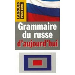 Grammaire du russe d'aujourd'hui