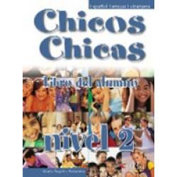 Chicos Chicas 2. Libro del Alumno