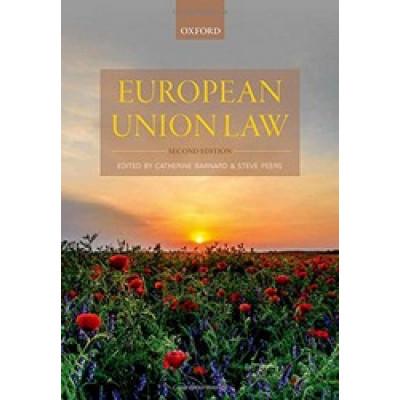 European Union Law 2017