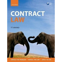 Contract Law 2017