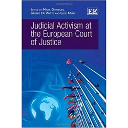 Judicial Activism at the European Court of Justice
