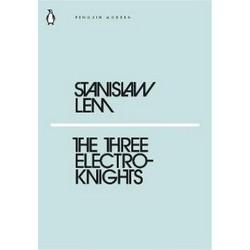 The Three Electroknights