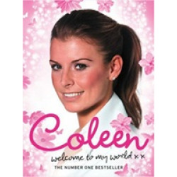 Coleen. Welcome To My World