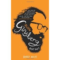 Allen Ginsberg. Beat Poet