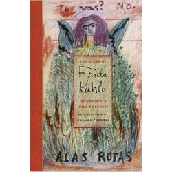The Diary of Frida Kahlo