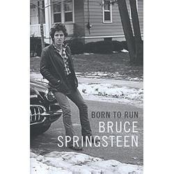Born to Run HC (Уценка)
