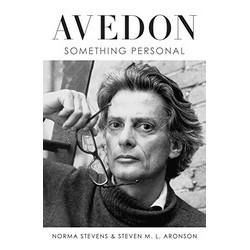 Avedon: Something Personal HC (Уценка)