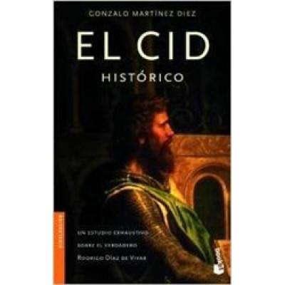 El Cid Historico