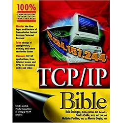 TCP/IP Bible (Уценка)