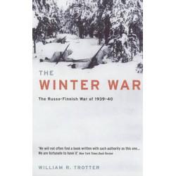 The Winter War: The Russo-Finnish War of 1939-40 (Уценка)