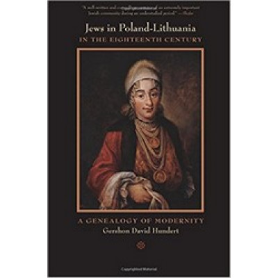Jews in Poland–Lithuania in the Eighteenth Century