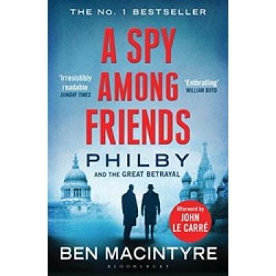 A Spy Among Friends(Уценка)