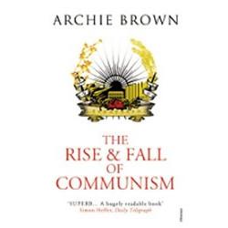 Rise & Fall of Communism