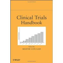 Clinical Trials Handbook