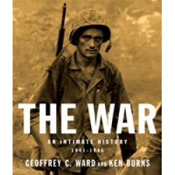 War. An Intimate History, 1941-1945