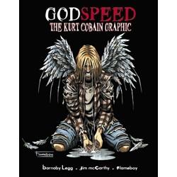 Godspeed: Kurt Cobain Graphic