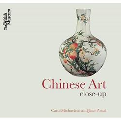 Chinese Art Close Up