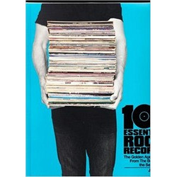 101 Essential Rock Records (PB)