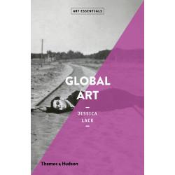 Global Art (Art Essentials)