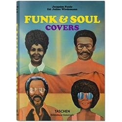 Funk & Soul Covers (Biblioteca Universalis)