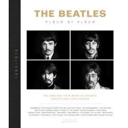 Beatles Album By Album