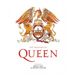 Treasures Of Queen