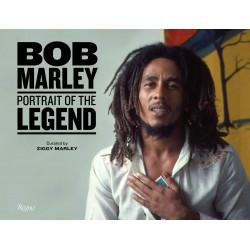 Bob Marley: Look Within