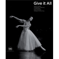 Give It Your All: Etoile Diana Vishneva's Extraordinary Dedication to the Art of Ballet