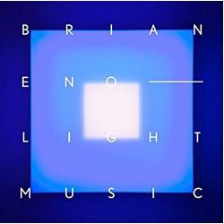 Brian Eno: Light Music
