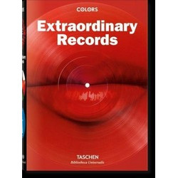 Extraordinary Records (Bibliotheca Universalis)