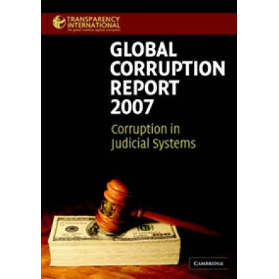 Global Corruption Report 2007