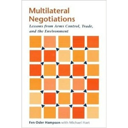 Multilateral Negotiations
